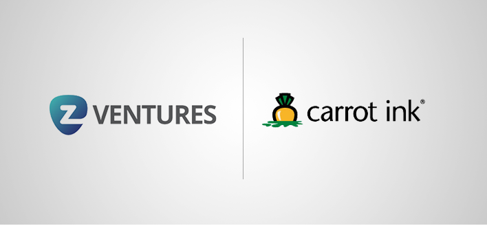 zVentures Acquires CarrotInk.com