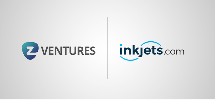 zVentures Launches Inkjets.com, Adds $1 Million in Funding